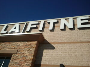 LA Fitness shooter says he killed in self-defense