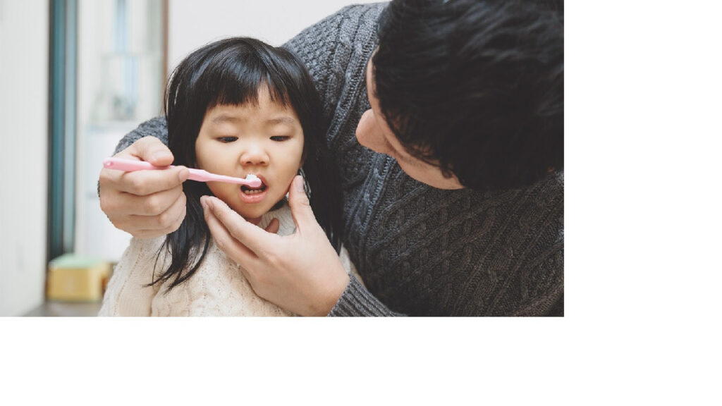 Let's protect children's right to oral health
